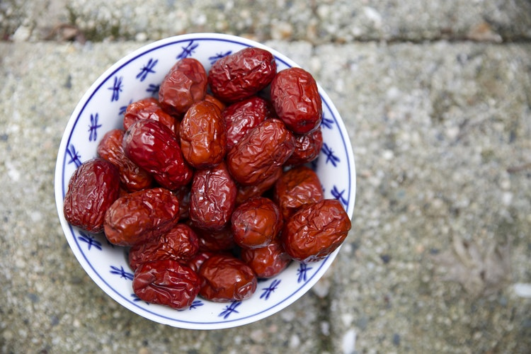 Less celebrated Indian fruit: Jujube