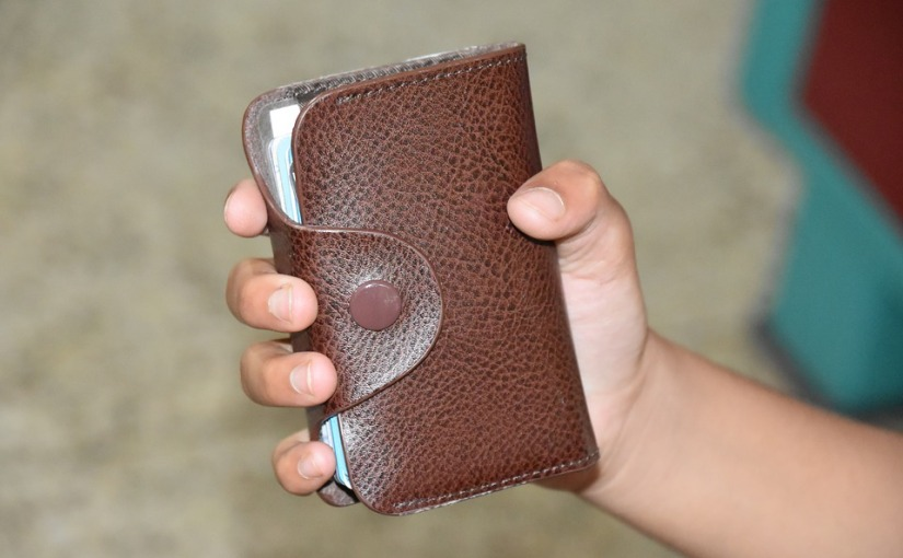 Pocket Money in KL(Freelancing mobileapp)